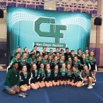 Competitive Cheer Team Try-outs! Dec. 16th