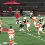 Boys Rugby falls to Cathedral Catholic 40 – 12