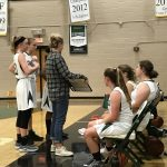 Girls Junior Varsity Basketball beats Hilltop 62 – 16