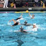 Girls Varsity Water Polo beats El Camino 17 – 8