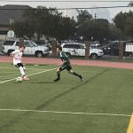Boys Junior Varsity Soccer ties La Jolla 0 – 0