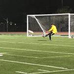Boys Varsity Soccer beats La Jolla 2 – 1