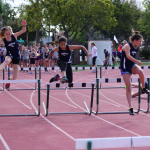 Middle School Spring Sports Registration Closes 1/31/19