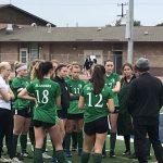 Girls Varsity Soccer falls to Westview 3 – 1