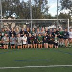 Girls Varsity Soccer ties Clairemont 1 – 1
