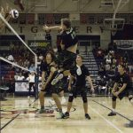 Boys Volleyball Try-outs/Practice