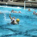 Girls Varsity Water Polo beats La Jolla 11 – 8