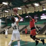 Boys Junior Varsity Basketball beats Hoover/San Diego 50 – 43