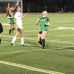 Girls Varsity Soccer beats Clairemont 2 – 0