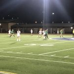 Girls Varsity Soccer beats Lincoln 5 – 1