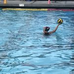 Girls Freshman Water Polo Novice beats Cathedral Catholic 13 – 9