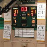Girls Varsity Basketball beats La Jolla 37 – 31