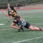 Coronado High School Girls Rugby Team Remain Undefeated