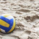 Girls Beach Volleyball Season