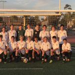 Boys Junior Varsity Soccer falls to San Ysidro 1 – 0