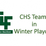 CHS teams in CIF playoffs