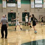 Girls Varsity Basketball beats High Tech SD 50 – 34