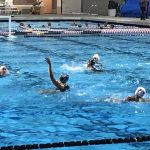 Girls Varsity Water Polo falls to Carlsbad 11 – 8
