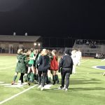 Girls Varsity Soccer beats El Capitan 1 – 0