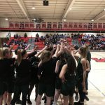 Girls Varsity Basketball falls to Foothills Christian 57 – 44