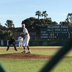 Boys Varsity Baseball beats Mater Dei Catholic 2 – 0