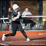 Girls Varsity Softball beats Bayfront Charter 15 – 2