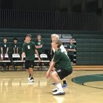 Boys Junior Varsity Volleyball falls to Scripps Ranch 2 – 0