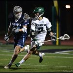 Boys Varsity Lacrosse falls to St. Marks 9 – 3