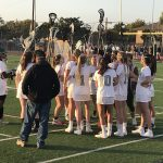 Girls Junior Varsity Lacrosse beats Academy of Our Lady of Peace 11 – 5