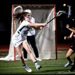 Girls Varsity Lacrosse beats Academy of Our Lady of Peace 21 – 8