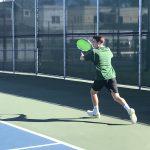 Boys Varsity Tennis beats Point Loma 16 – 2