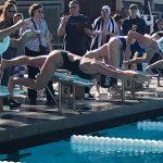 CHS Swim Team