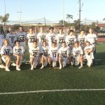 Boys Junior Varsity Lacrosse beats Torrey Pines 9 – 3