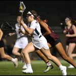 Girls Varsity Lacrosse beats Del Norte 11 – 9