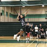 Boys Varsity Volleyball beats Patrick Henry 3 – 0