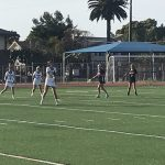 Girls Varsity Lacrosse beats Canyon Crest Academy 9 – 4