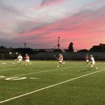 Boys Varsity Lacrosse beats Heritage 12 – 3