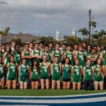 CHS Track and Field Off to a Running Start
