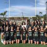 Girls Junior Varsity Lacrosse beats Cathedral Catholic 11 – 7