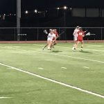 Girls Varsity Lacrosse beats Cathedral Catholic 14 – 4