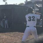 Boys Varsity Baseball beats Clairemont 5 – 1