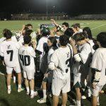 Protected: Boys Varsity Lacrosse beats Poway 8 – 7
