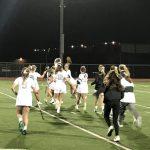 Girls Varsity Lacrosse beats La Jolla 12 – 11