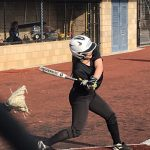 Girls Varsity Softball beats San Diego 8 – 1