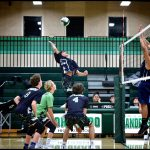 Boys Varsity Volleyball falls to Clairemont 3 – 0