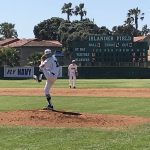 Boys Varsity Baseball beats Serra 5 – 4