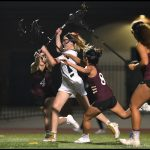 Girls Varsity Lacrosse beats Cathedral Catholic 17 – 7