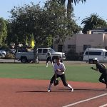 Girls Varsity Softball beats Escondido Charter 6 – 0