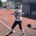 Girls Varsity Softball beats La Jolla 13 – 0