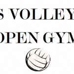 CHS Girl's Volleyball Open Gym